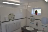 <b>Campsite Photo:</b><br>Shower Block (Gents)