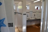 <b>Campsite Photo:</b><br>Refurbished Shower Block (Gents)